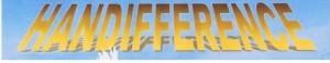 logo handifference
